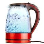 Jak wybrać i kupić energooszczędny czajnik elektryczny