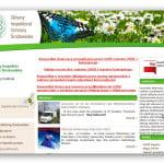 Główny Inspektorat Ochrony Środowiska (GIOŚ)