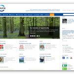 Międzynarodowa Unia Ochrony Przyrody - International Union for Conservation of Nature (IUCN)