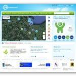 Airpomerania dla województwa Pomorskiego