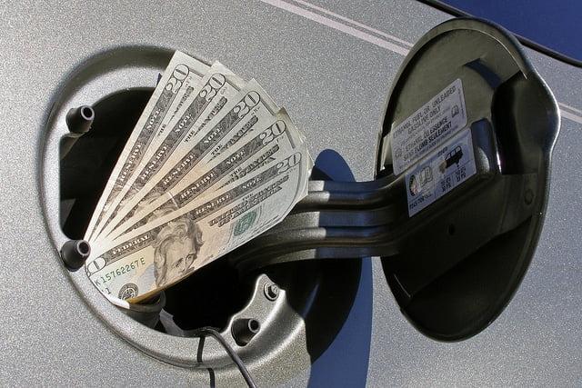 Jak ograniczyć zużycie paliwa