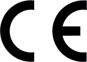 Oznaczenie obowiązkowe CE (Conformité Européenne) - wyrób zgodny z normami Unii Europejskiej - wlaczoszczedzanie.pl