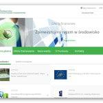 Narodowy Fundusz Ochrony Środowiska i Gospodarki Wodnej (NFOŚiGW)