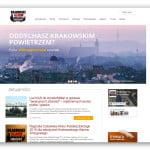 Krakowski Alarm Smogowy