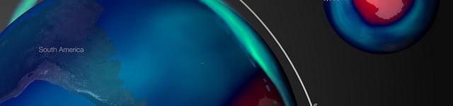 Flickr / @ NOAA Satellites / Public Domain