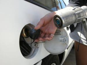 Samochody z instalacją LPG na gaz typy propan-butan