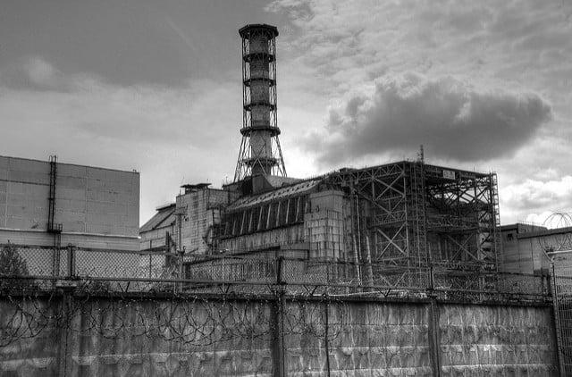 W Czarnobylu powstanie elektrownia słoneczna - wlaczoszczedzanie.pl - Flickr /@ Kamil Porembiński / CC BY SA 2.0