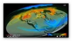 Stężenie dwutlenku węgla w atmosferze cały czas rośnie - wlaczoszczedzanie.pl