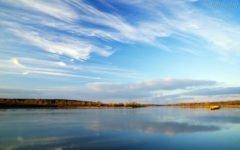 Naukowcy i ekolodzy są przerażeni - Prezydent Andrzej Duda ratyfikował porozumienie o budowie tzw. wodnych autostrad - wlaczoszczedzanie.pl - Flickr / @ Babij / Public Domain Mark 1.0
