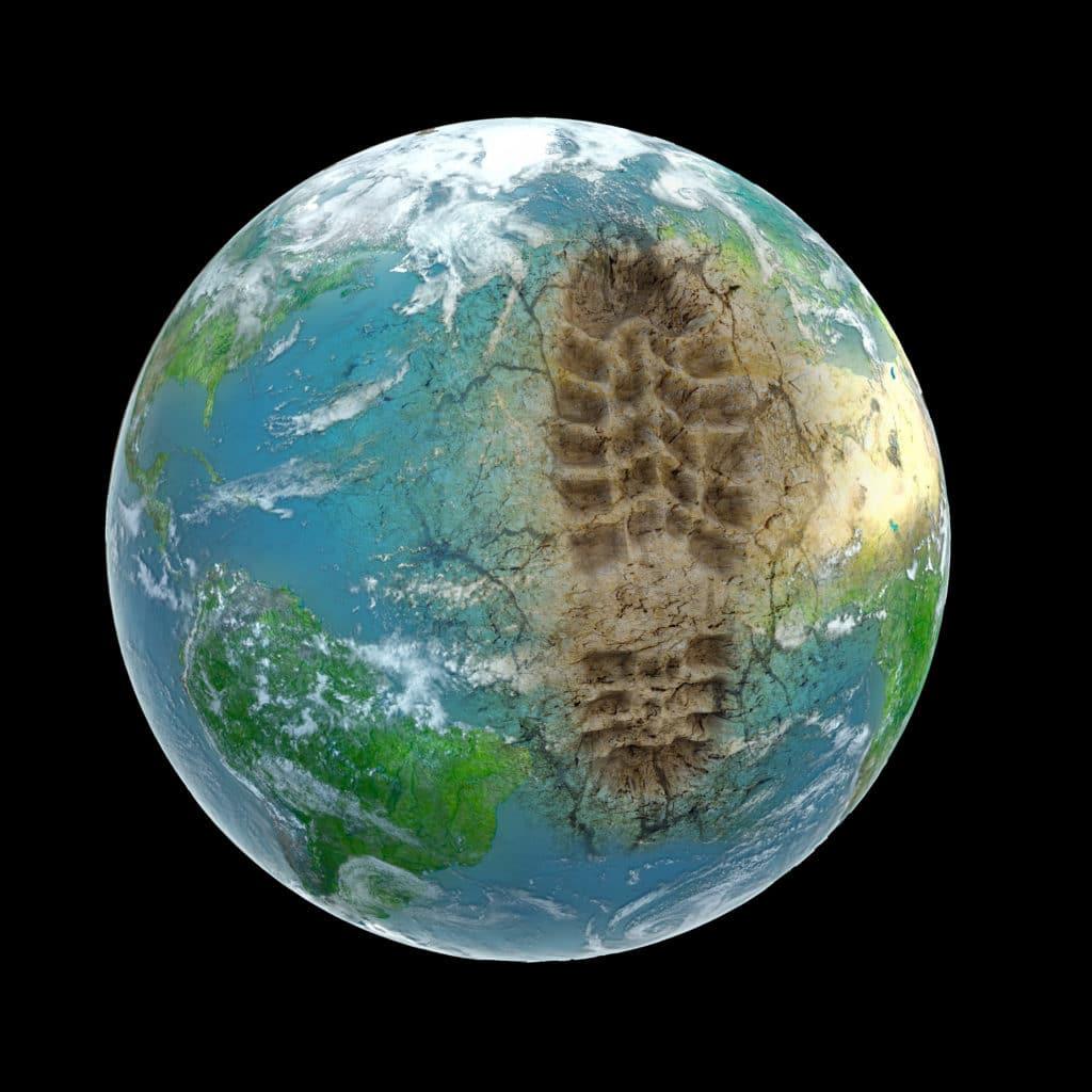 Antropocen czyli nowa epoka w historii Ziemi