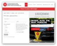 W Polsce odszkodowania od Volkswagena za wadliwe samochody domaga się już 3,2 tysiące osób - wlaczoszczedzanie.pl