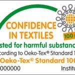 Znaki ekologiczne na ubraniach i tekstyliach