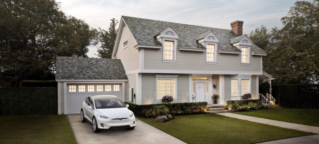 Dachówki solarne firmy Tesla już wkrótce trafią do sprzedaży