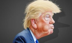 Prezydent Donald Trump ogłosił wycofanie USA z porozumienia paryskiego które wymaga ograniczenia emisji gazów cieplarnianych - wlaczoszczedzanie.pl - Flickr / @ DonkeyHotey / CC BY SA 2.0