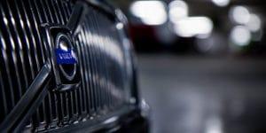 Volvo od 2019 roku będzie wyposażać samochody tylko w silniki elektryczne lub hybrydowe - wlaczoszczedzanie.pl - Flickr / @ veggiefrog / CC BY 2.0
