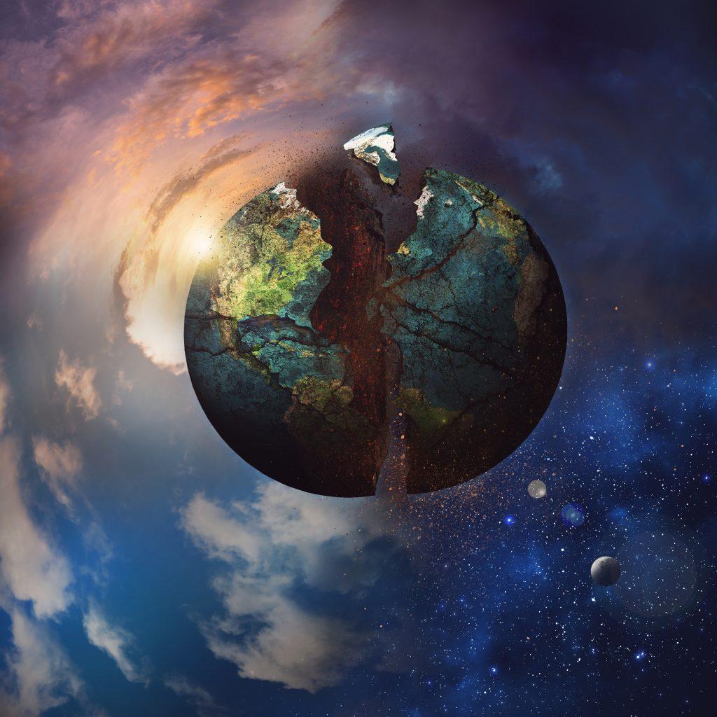 Naukowcy wydali drugie ostrzeżenie dla ludzkości w którym ostrzegają że człowiek pcha Ziemię ku zagładzie