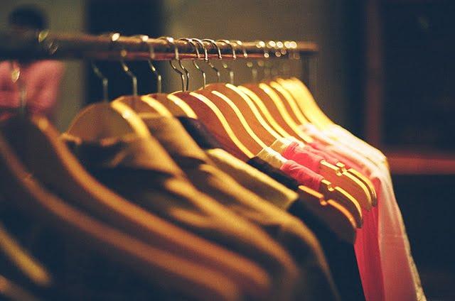 Kilka porad przy zakupie nowych ubrań