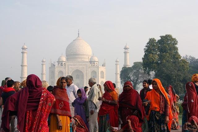 Indie zbliżają się do katastrofy ekologicznej
