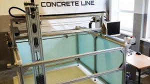 Powstała pierwsza polska drukarka 3D do betonu. W przyszłości pomoże wydrukować całe domy