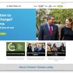 Citizens' Climate Lobby (CCL)