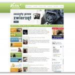 Fundacji Międzynarodowy Ruch na Rzecz Zwierząt Viva!
