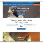 Królewskie Towarzystwo Ochrony Ptaków - Royal Society for the Protection of Birds (RSPB)