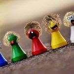 UOKiK podpowiada, na co zwrócić uwagę przy wyborze bezpiecznych zabawek