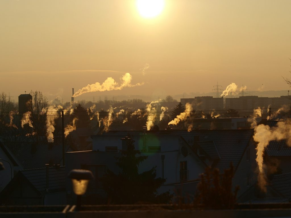 W Gdańsku powstała obywatelska sieć pomiarowa. Pozwala na monitorowanie zanieczyszczeń powietrza praktycznie w każdym miejscu