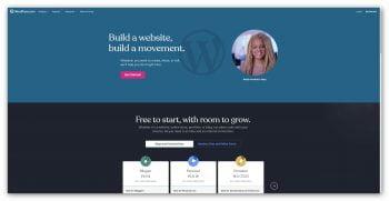 WordPress.com to gotowa platforma do blogowania