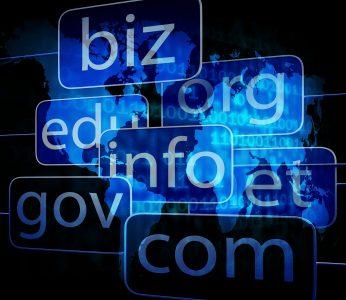 Wybierz wartościową domenę - twój adres w internecie