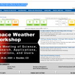 Space Weather Prediction Center NOAA