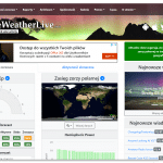 Space Weather Live