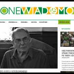 Zielone wiadomośći