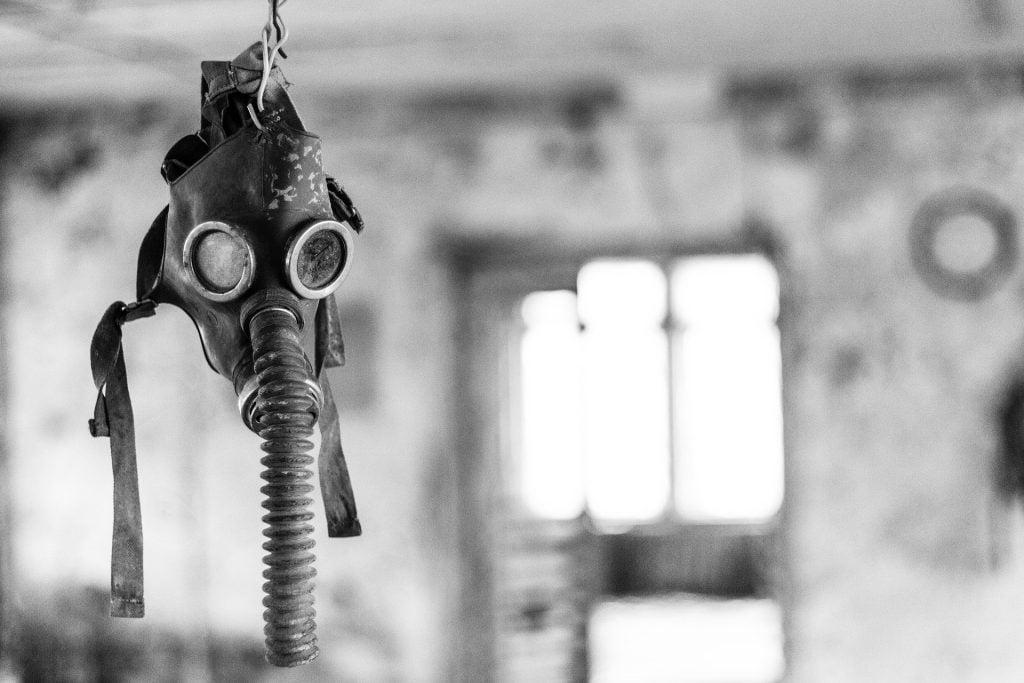 Reaktor w Czarnobylu był budowany z myślą o zastosowaniach wojskowych. Stąd źródło katastrofy