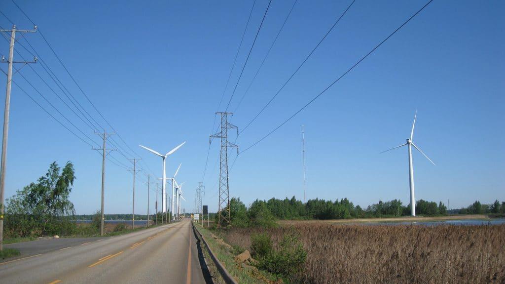 Innowacyjne i zielone rozwiązania w zakresie energetyki najczęściej tworzą młode firmy