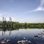 Katastrofy ekologiczne w Polsce