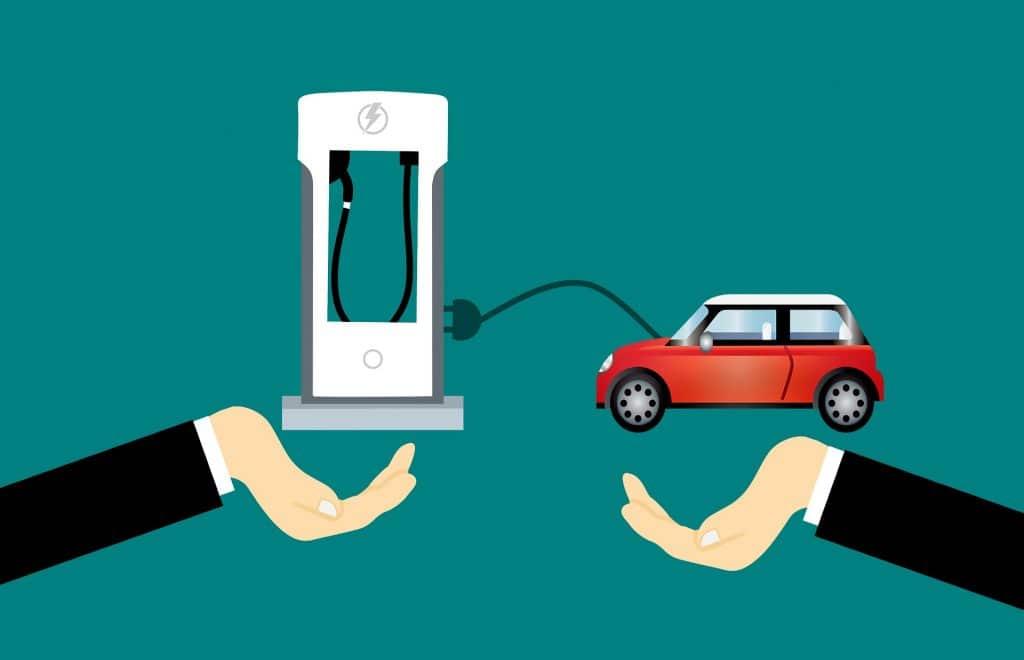 Pojazdy współdzielone, elektryczne i autonomiczne to przyszłość motoryzacji