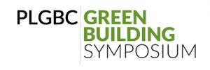 PLGBC Green Building Symposium