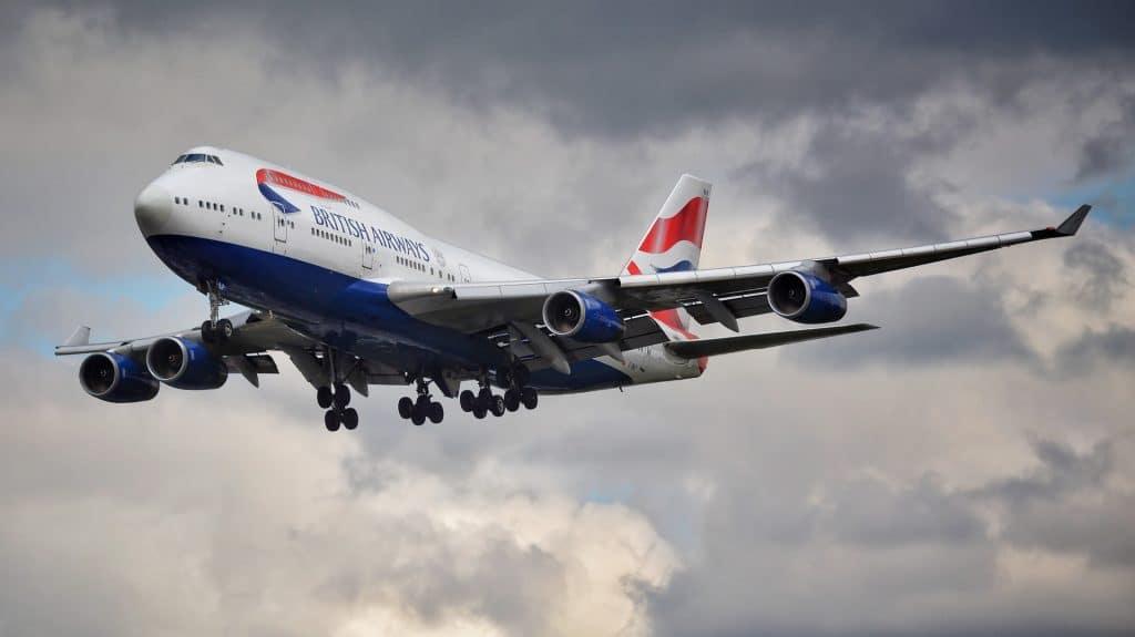 Transport powietrzny (lotniczy)