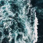 Energia prądów morskich, pływów i falowania