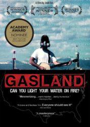 Ziemia pełna gazu / Kraj gazem płynący - Gasland