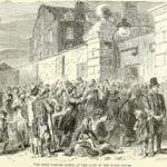 Wielki Głód  w Irlandii (Great Hunger, Great Famine, irl. An Gorta Mór, An Drochshaol)