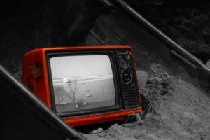 Telewizory kineskopowe CRT