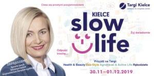 Kielce Slow Life - Festiwal zdrowego stylu życia SLOW LIFE
