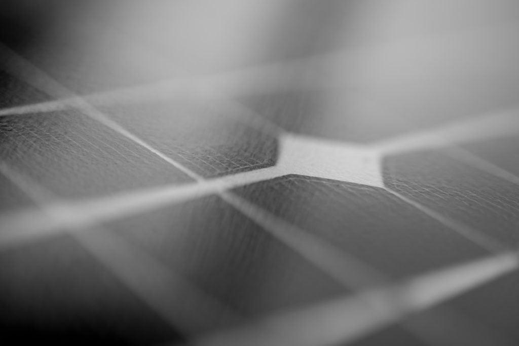 W przyszłości ogniwa fotowoltaiczne będą wytwarzać energię również w nocy