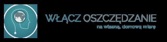Logo portalu Włącz oszczędzanie