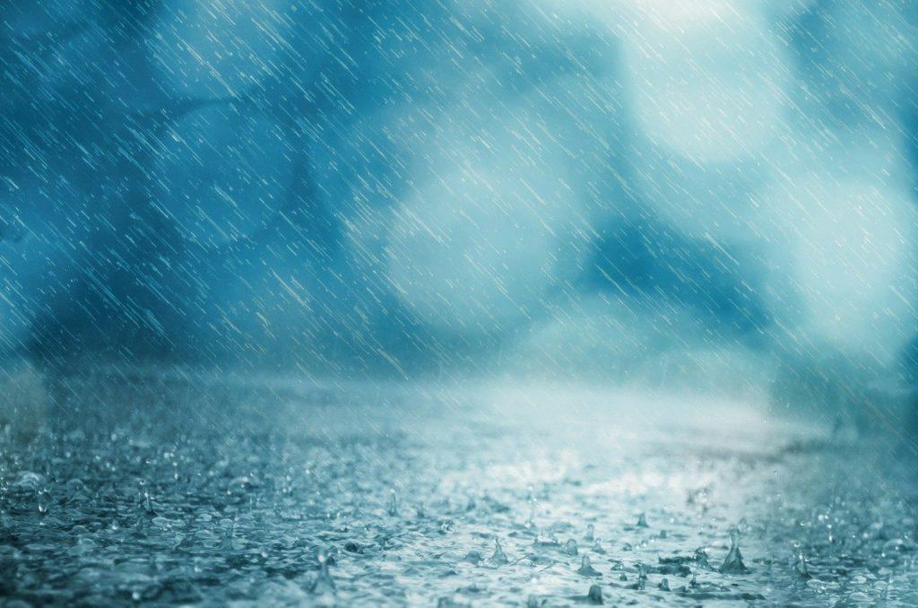 Pomimo ostatnich, intensywnych opadów, rezerwy wody nie zdołały odbudować się we wszystkich regionach