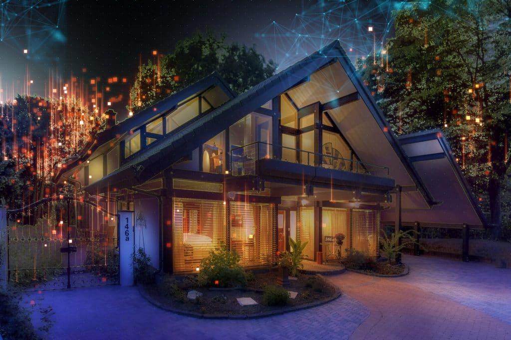 Technologie drewniane to bezpieczny, energooszczędny i trwały system budownictwa