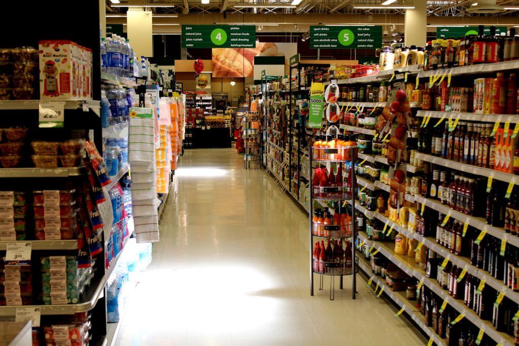 Opakowania nowej generacji pozwolą lepiej kontrolować jakość jedzenia